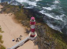 Foto e Filmagem Aérea com Drone Salvador Bahia