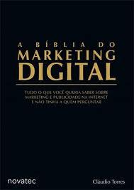 Um livro completo de marketing digital