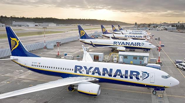 Ryanair e Google apresentam nova ferramenta até março