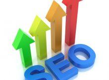 Otimização de sites. SEO