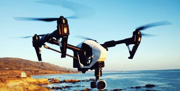 Filmagem e Foto Aérea com Drone