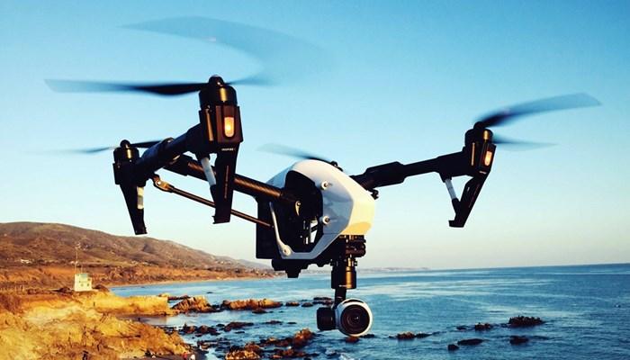 Filmagem e Foto Aérea com Drone – Vídeo Institucional – Empresarial Salvador – Bahia