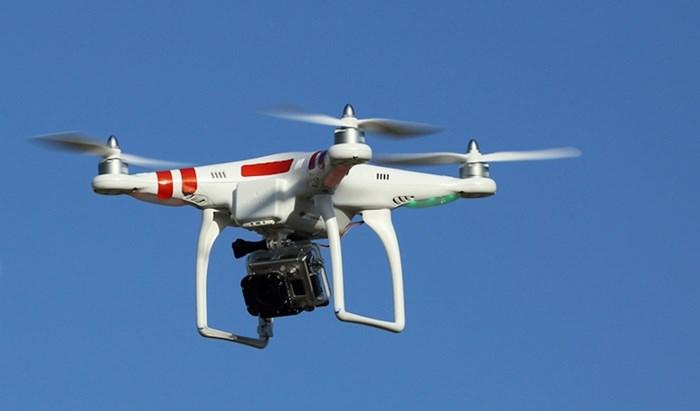 Conheça drones feitos especialmente para filmagens aéreas