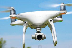 Aluguel de drone para fotografar e filmar casamento ou clipe em Salvador