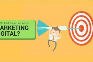 O marketing digital e seu conjunto de atividades