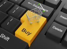 E-commerce, comércio eletrônico.