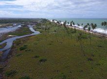 Filmagem e Foto Aérea com Drone Arembepe Bahia