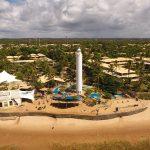 Filmagem e Foto Aérea com Drone Projeto Tamar Bahia