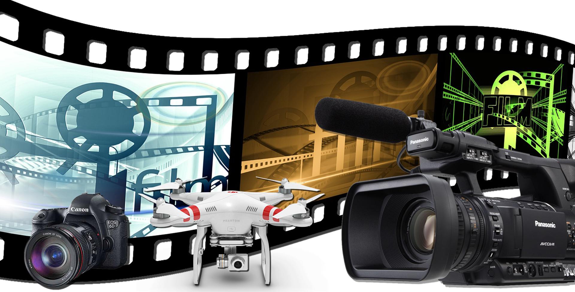 Produtora de Vídeo em Salvador Bahia