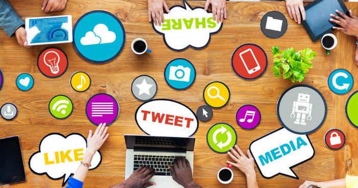 Redes sociais para empresas: em qual devo investir?