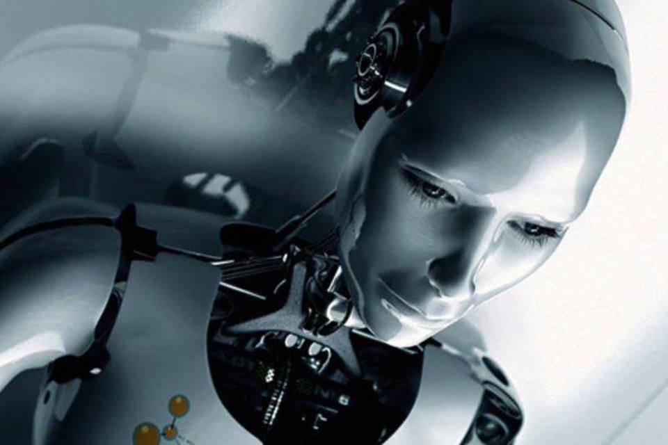 Os Robôs vão roubar o seu emprego?