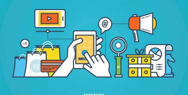 Marketing e os dez mitos