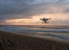 Drone. CCJ do Senado aprova projeto que regulamenta uso do equipamento.