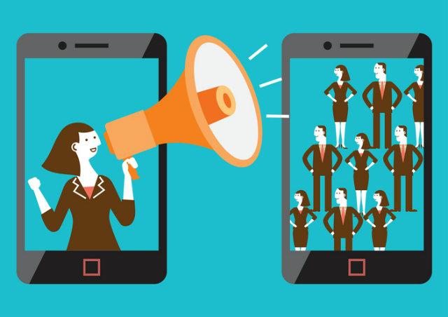 Como tornar a sua publicidade em mídias sociais menos intrusiva