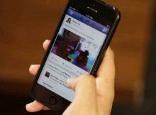 Facebook vai permitir que criadores de vídeos