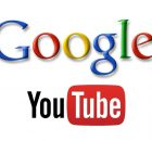 Buscas no Google e Youtube